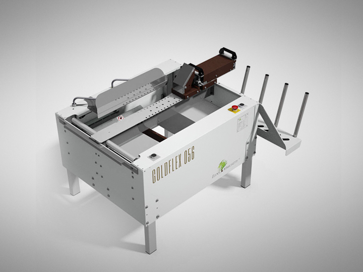 Masina formare cutii EFFE – 056, semi-automata