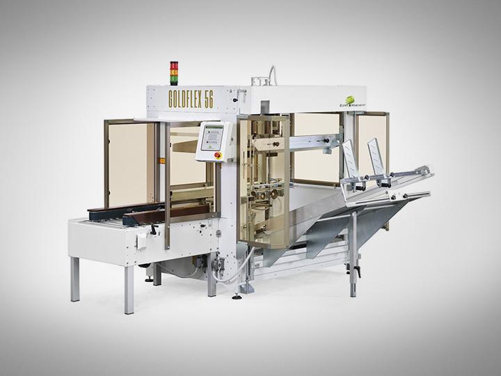 Masina formare cutii EFFE 56 – 58 – 608, automata
