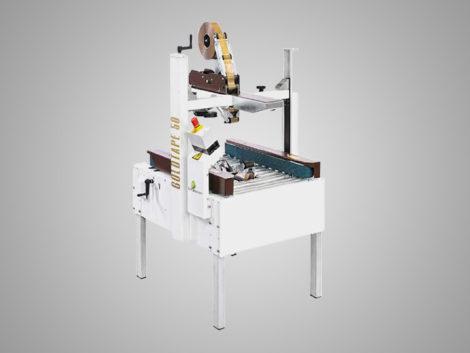 Masina de sigilat cutii semi-automata Goldtape 50S